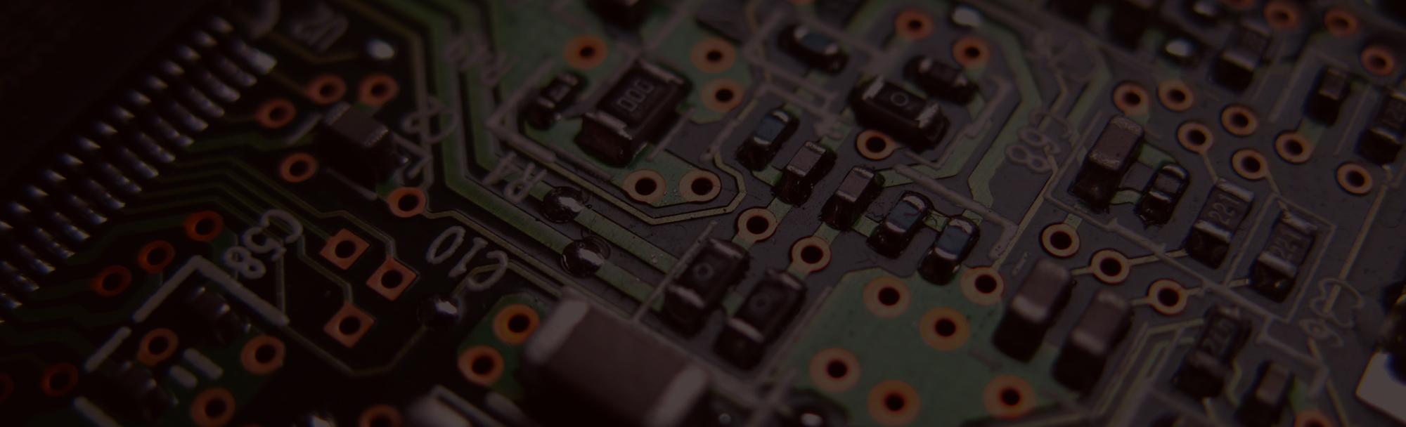 e-Electronics-Banner